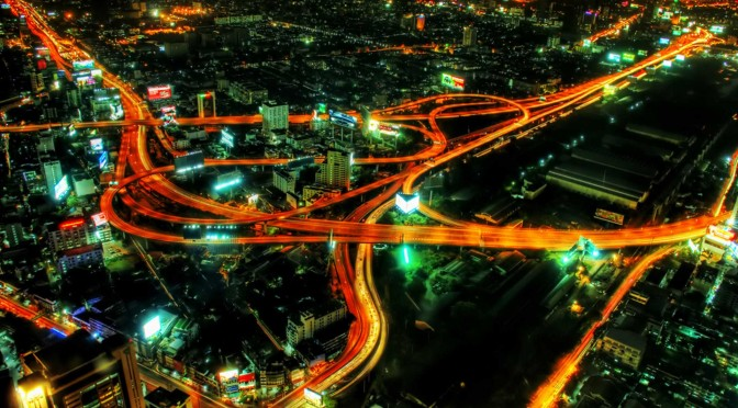An introduction to smart cities