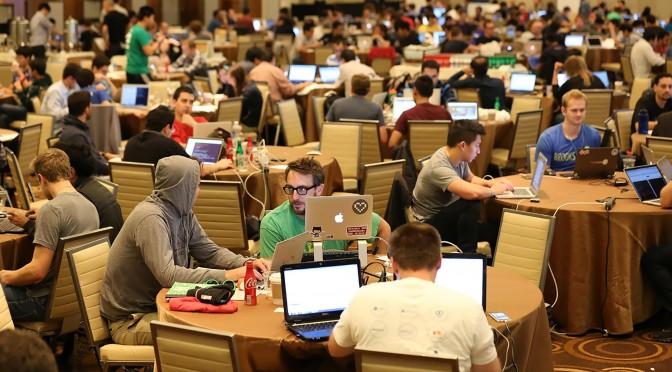 Barcelona Gaming Data Hackathon. Ready?