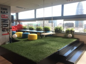 Social Point Offices