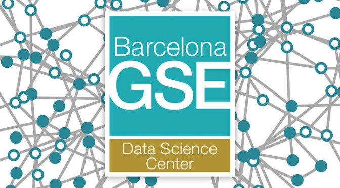 New Data-Driven events in Barcelona